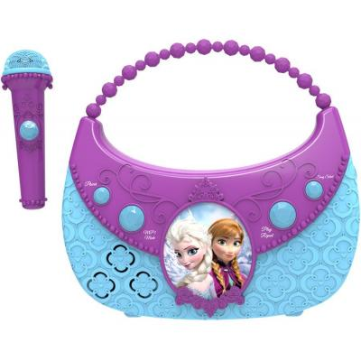 Kiddesigns musical toy: Cool Tunes Sing-Along Boombox - Blauw, Violet