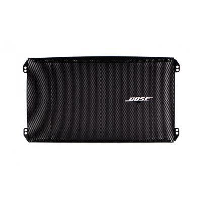 Bose FreeSpace DS 100SE Aluminum Grille, Black - Zwart