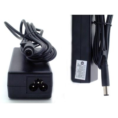 HP 613152-001 Netvoeding - Zwart