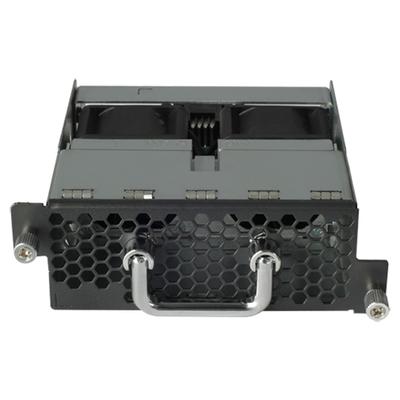 Hewlett Packard Enterprise 58x0AF Back (Power Side) to Front (Port Side) Airflow Fan Tray .....