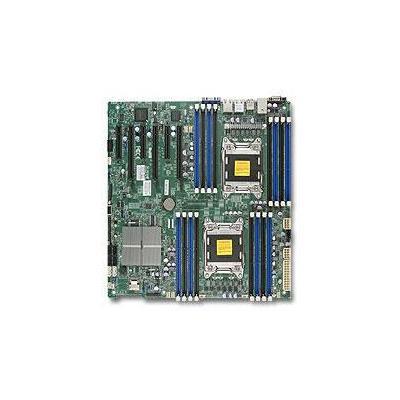 Supermicro MBD-X9DRI-F-O server/werkstation moederbord