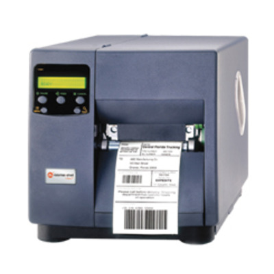 Datamax O'Neil I-Class Mark II I-4310E Labelprinter - Zwart