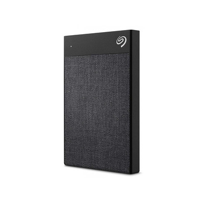 Seagate Backup Plus Ultra Touch Externe harde schijf - Zwart