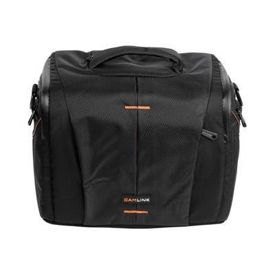 CamLink CL-CB22 Cameratas - Zwart, Oranje