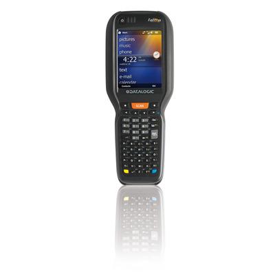 Datalogic PDA: Falcon X3+ - Zwart, Alphanumeric