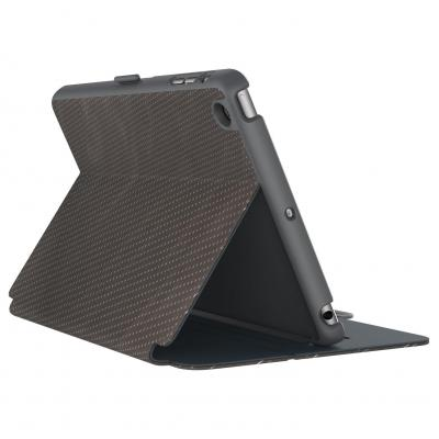 Speck StyleFolio Luxury Edition Tablet case - Grijs