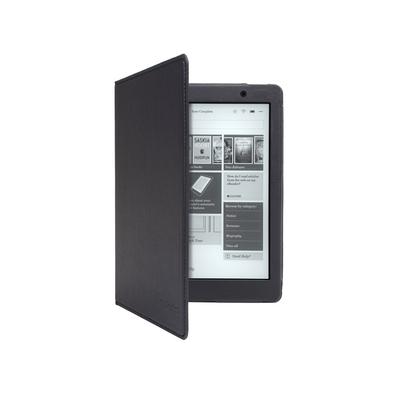 Gecko Waterproof Deluxe E-book reader case - Zwart