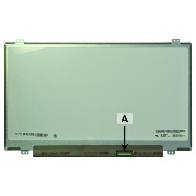2-Power 2P-N140FGE-L32 Notebook reserve-onderdelen