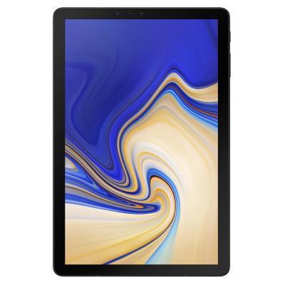 Samsung tablet: Galaxy Tab S4 wifi + 4G (2018) - Zwart