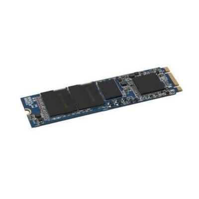 Dell SSD: 256GB M.2 SATA 6Gb/s SSD