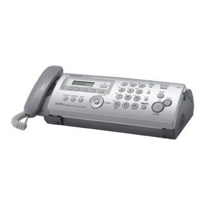 Panasonic faxmachine: KX-FP215 - Zilver