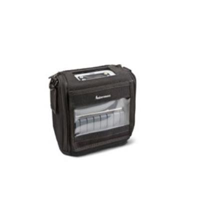 Intermec 825-192-001 PB5x Case, Protective Etui voor mobiele apparatuur - Zwart