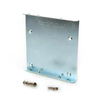 Kingston Technology SNA-BR2/35 Montagekit - Zilver
