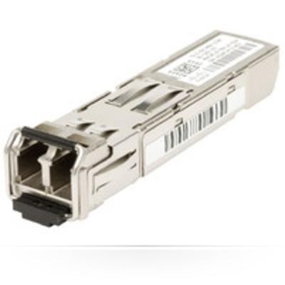 MicroOptics SFP 1000Base-LX SMF Netwerk tranceiver module