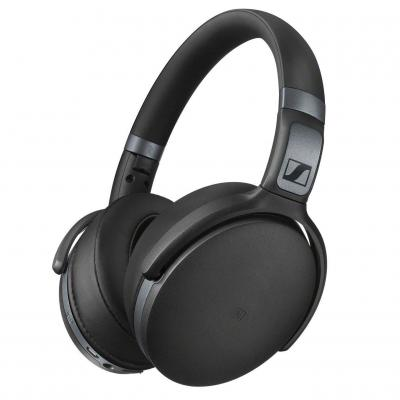 Sennheiser HD 4.40 BT Wireless Headset - Zwart