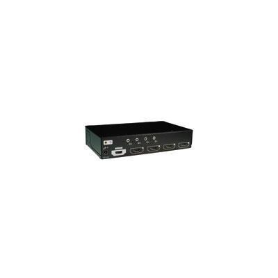Intronics HDMI + Audio Splitter KVM switch