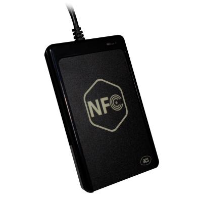 ACS ACR1251U-A1 Smart kaart lezer - Zwart