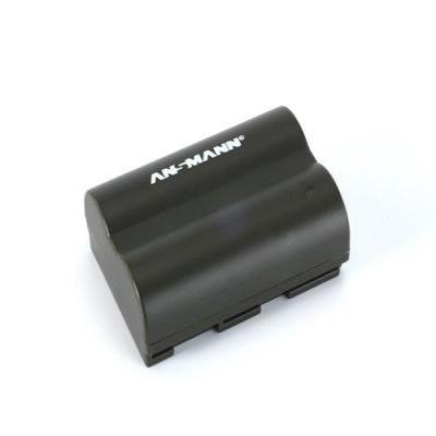 Ansmann Li-Ion battery packs A-CAN BP 511 - Zwart