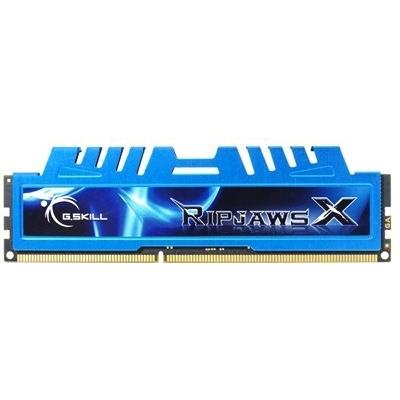 G.Skill F3-1600C9D-16GXM RAM-geheugen