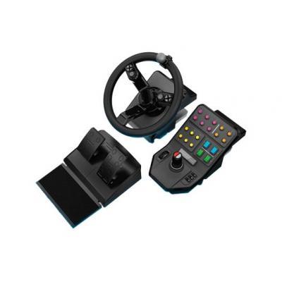 Logitech product: G Saitek Farming Simulator