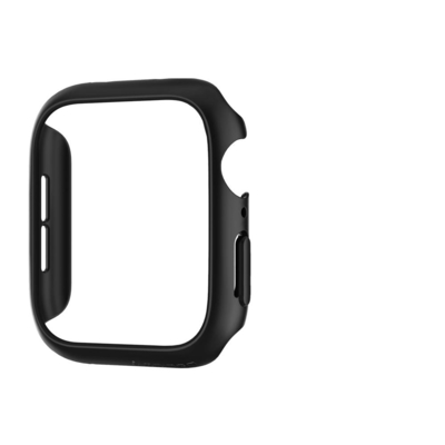 Spigen Apple Watch Series 4 (40mm) Case Thin Fit - Zwart