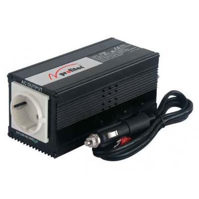 Parat Car Battery Adapter. tot 900W opladen in de auto Beschermende verpakkingen