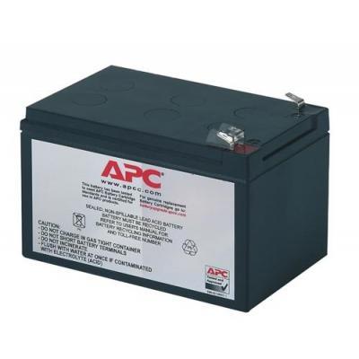 APC RBC4 batterij