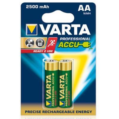Varta 05716 batterij - Goud, Groen
