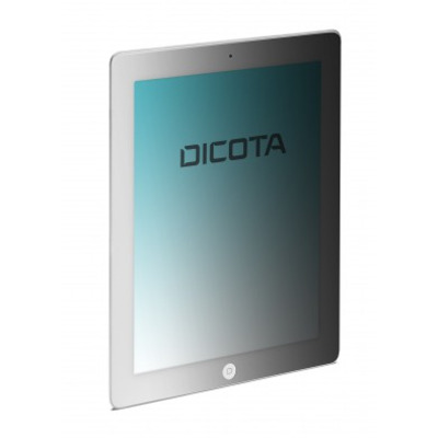 Dicota Anti-Glare Retina HD Screen Protector for Galaxy Note 10.1 - Transparant