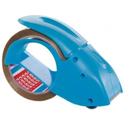 TESA 51112-00000 Tape afroller - Blauw
