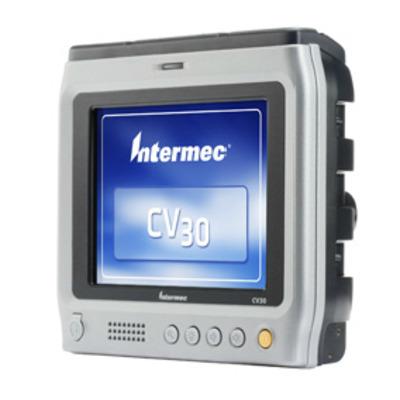Intermec CV30 POS terminal - Zwart,Zilver