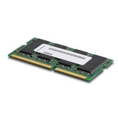 Lenovo RAM-geheugen: 64Y6651