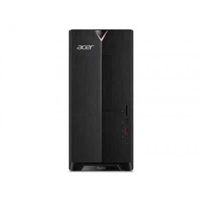 Acer pc: Aspire TC-885 I5229 NL - Zwart