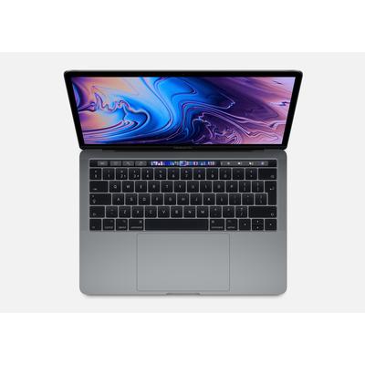 "Apple MacBook Pro 13"" (2019) - i5, 2.4GHz - 256GB Laptop - Grijs"