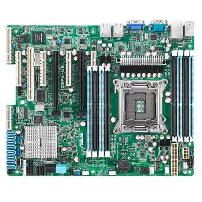 ASUS Z9PA-U8 server/werkstation moederbord