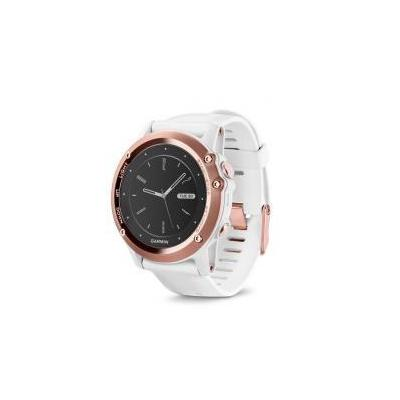 Garmin smartwatch: Fenix 3 Sapphire