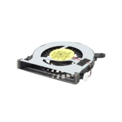 Samsung notebook reserve-onderdeel: CPU Fan - Zwart, Grijs