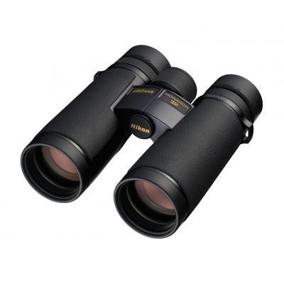Nikon verrrekijker: MONARCH HG 10x42 - Zwart
