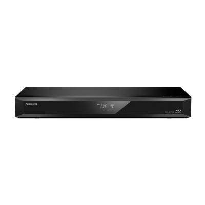 Panasonic Blu-ray speler: DMR-BCT760 - Zwart