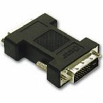 C2G DVI-D Video Adapter Kabel adapter - Zwart