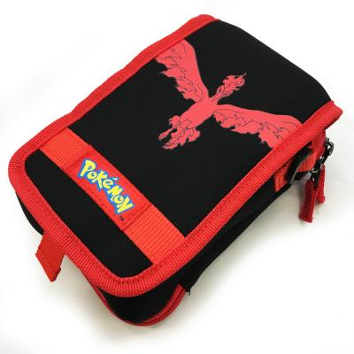 Hori apparatuurtas: Hori, Pokemon Go Pouch Valor (Red)  New 3DS XL