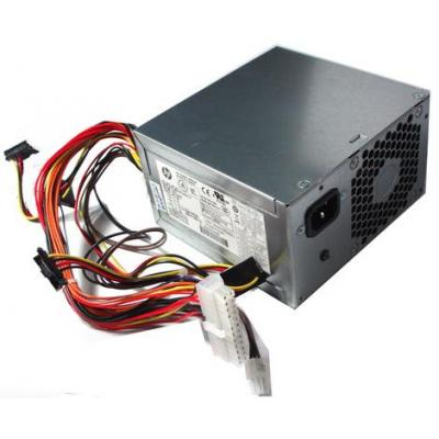 HP 715184-001 power supply unit - Grijs