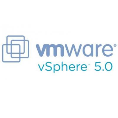 Lenovo software licentie: VMware vSphere 5 Enterprise Plus 1-proc 1-yr