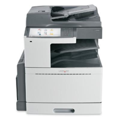 Lexmark X952de Multifunctional