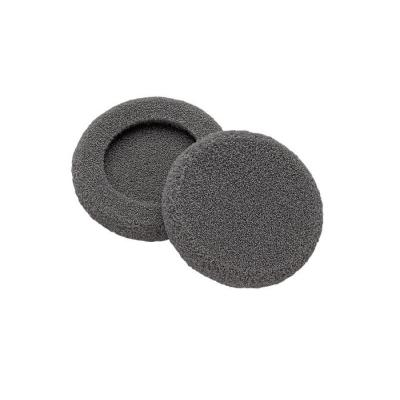 Plantronics koptelefoonkussen: Ear Cushion Foam (Qty 25) for DuoSet - Zwart