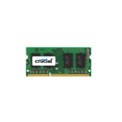 Crucial 8GB DDR3-1866 RAM-geheugen