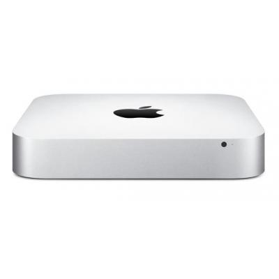 Apple pc: Mac mini 1.4GHz - Zilver