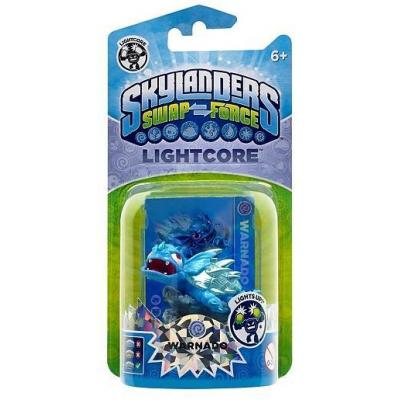 Activision children toy figure: Skylanders: Swap Force - LightCore Warnado - Multi kleuren