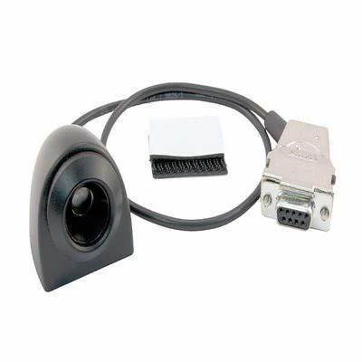 Addimat beveiliging: Lock with RS 232 interface ASSI protocol - Zwart, Wit
