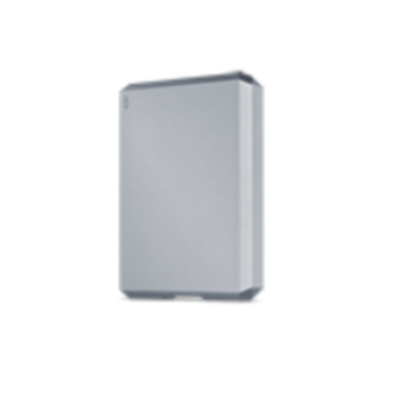 LaCie STHG4000402 Externe harde schijf - Grijs